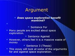 essay space exploration is a waste of time and money  essay space exploration is a waste of time and money