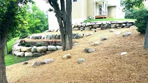 cost to build retaining wall rock retaining wall cost boulder retaining wall cost landscape boulders average of rock av cost to cost build retaining wall
