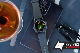 Samsung Galaxy Watch4 Classic review ...
