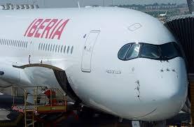 Iberia A350 Premium Economy Economy Class Cabins An Overview