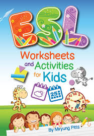 worksheets and activities for kids