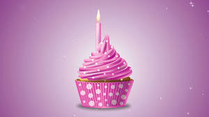 birthday cupcake with candle. Wonderful Candle Pink Birthday Cupcake With A Candle And Sparkling Stars 4K Ultra High  Definition Motion Motion Background  Videoblocks On Birthday Cupcake With Candle H