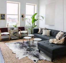 faux hide rug best 25 animal skin ideas on home with for plan 8