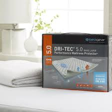 dri tec 5 0 moisture wicking performance mattress protector