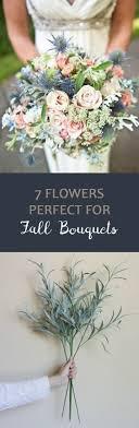 Best 25 Fall Wedding Flowers Ideas On Pinterest Fall Wedding