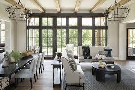 Modern Tudor Interior Design Hendel Homes Modern Tudor Minnesota Luxury Home Builder