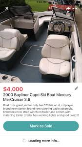 new and used boat parts for in