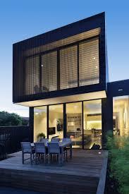 Townhouse Designs Melbourne Cube House By Carr Design Group Melbourne Australia