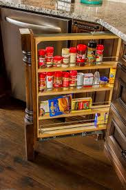 Add Functional Storage Space To Decorative Panels With A Rev A Shelf