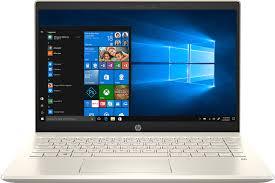 <b>Ноутбук HP</b> Pavilion <b>14</b>-<b>ce2009ur</b> i5-8265U (1.6)/8Gb/256Gb SSD ...