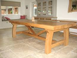 traditional dark oak furniture. Traditional Oak Furniture Dining Table Rustic Dark R