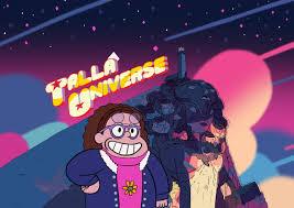 draw you as a custom steven universe