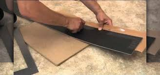 can you install vinyl plank flooring