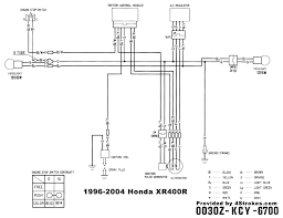 honda xr200 wiring diagram wiring diagrams and schematics wiring diagram of motorcycle honda tmx 155