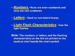 Nautical Chart Numbers Session Ii Nautical Charts Ppt Video Online Download