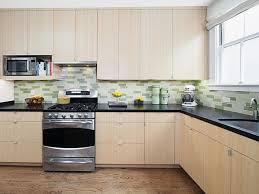 Modern Tropical Kitchen Design Kitchen Backsplash Ideas For White Kitchen Cabinets Modern Design