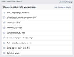 How To Create Facebook Real Estate Ads A Beginners Guide Placester