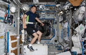 CEVIS, the <b>bicycle</b> used by astronauts in the International <b>Space</b> ...