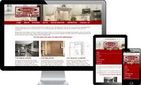 homestyle custom kitchens baths