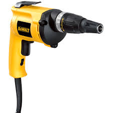 dewalt screw gun. electric drywall screwdriver - vsr 6.0 a dewalt screw gun 0