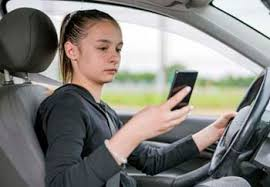 Parents Free For Charlottesville Teens Class Distracted Driving amp;