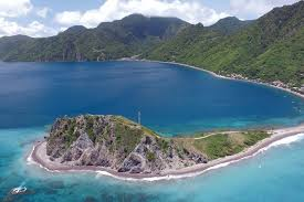 The official web portal of the government of the commonwealth of dominica. Dominica Clear Blue With A Thousand Shades Of Green Dive Training