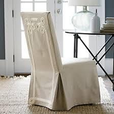 parsons chair slipcovers. Exellent Slipcovers Parsons Chair Slipcover  Twirls Tape Ribbon For Slipcovers E