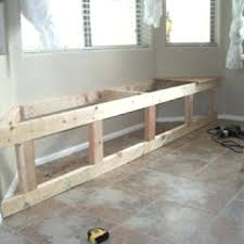Build a storage bench Dining Building Storage Bench Seat Build Storage Bench Window Seat Quick Woodworking Projects Diy Corner Bench Seat With Storage Jacksonlacyme Building Storage Bench Seat Build Storage Bench Window Seat Quick