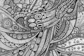 Intricate Patterns Adorable Mariya Paskovsky's Intricate Patterns Jen Vaughn Artist Agency