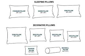 euro pillow dimensions. Beautiful Euro Standard Measurements Of Bed Pillows  Google Search Daybed Pillow  Arrangement Pillows Euro In Dimensions T