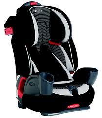 nautilus the last car seat