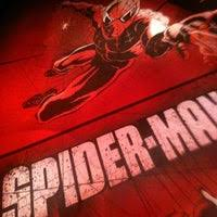 Spider Man Turn Off The Dark At The Foxwoods Theatre Now
