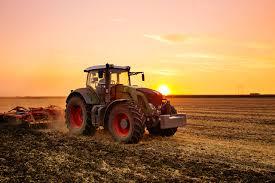 Armadietti per dpi : I dispositivi di protezione individuale delle macchine agricole
