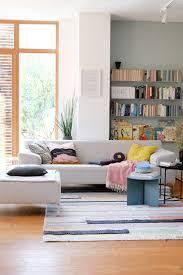 Wandfarbe Blau Grün Grau Im Schlafzimmer 77 100 Interieur Ideen Mit