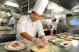 commis chefdemi chef de partiethese positions prepare high volumes of food before breakfast lunch dinner and snacks duties may include preppingpeeling duties of a chef