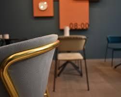 trend furniture. Fine Gold Frame Furniture Trend Salone Milan 0151 M
