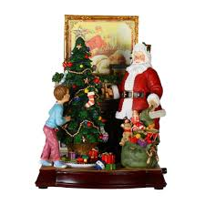 Image result for christmas fireplace animated