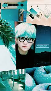 Min Yoongi Aesthetic Wallpaper ...
