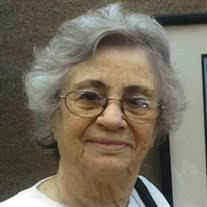 Audrey Rae Rabe Fortier Obituary - Visitation & Funeral Information