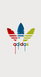 Adidas iPhone Wallpaper on WallpaperSafari