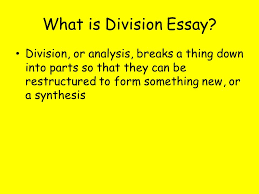 classification division essay what is a classification essay a  what is division essay
