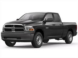 2012 Ram 1500 Quad Cab | Pricing, Ratings & Reviews | Kelley Blue ...