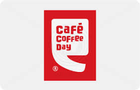 Cafe Coffee Day E-Gift Cards - Flat 20% OFF | Woohoo.in