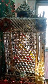 ganpati decoration ideas decoration crafts and indian crafts