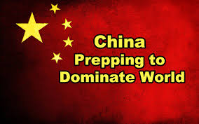 Image result for china global domination