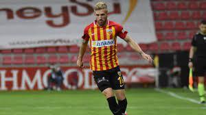Pedro Henrique Sivasspor'da - Son Dakika Haberleri