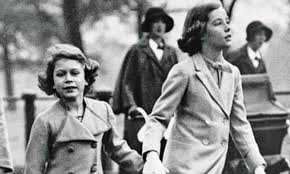 Revealed: The little girl the Queen chose to be her best friend | Daily  Mail Online