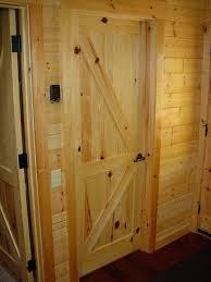 interior pine door pine interior doors home depot