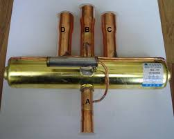 similiar reversing valve how it works keywords or connections a b c d this valve is also referred to as a 4 way valve