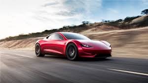 Tesla Reveals Next-Gen Roadster With a 1.9-Second 0-60 MPH Time ...